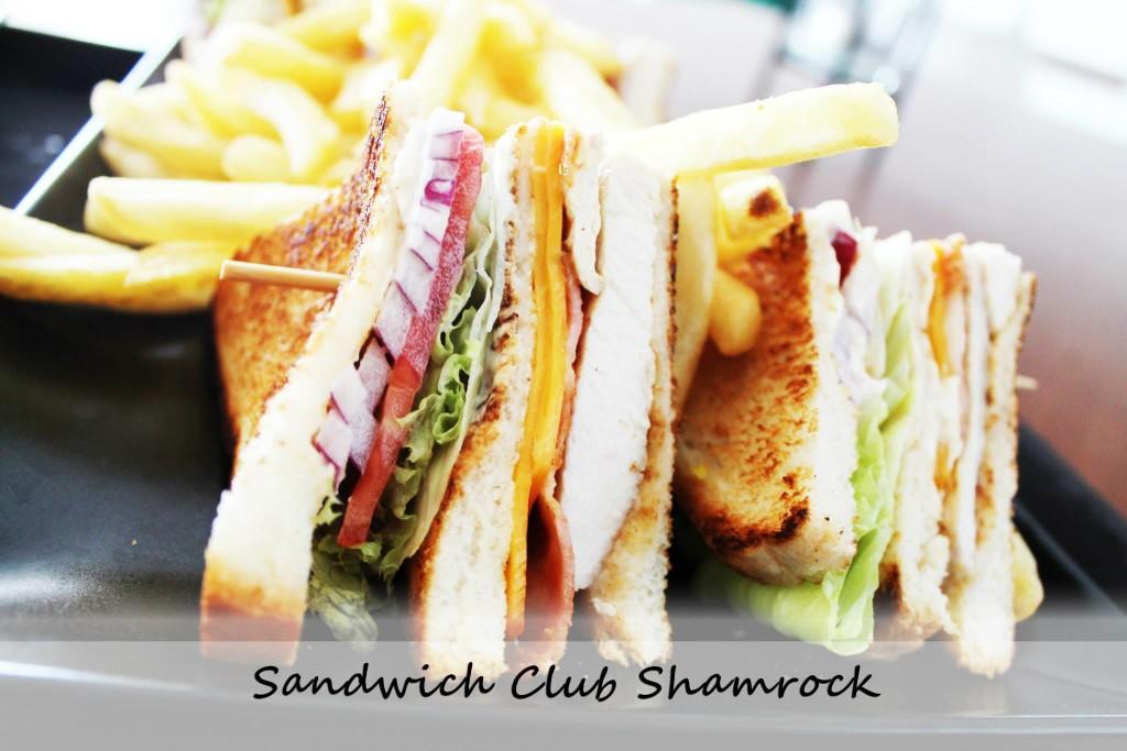 comer sandwich en mallorca